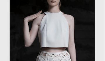 MARINE HENRION ® | Site Officiel | Créatrice de mode futuriste Bizart Magazine - 2014