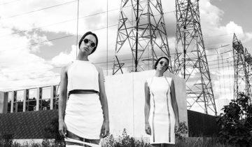 MARINE HENRION ® | Official Site | Futuristic fashion designer Axel Van Hessche