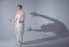 MARINE HENRION ® | Site Officiel | Créatrice de mode futuriste Showcase de L'impératrice à la Villa Schweppes (Cannes)