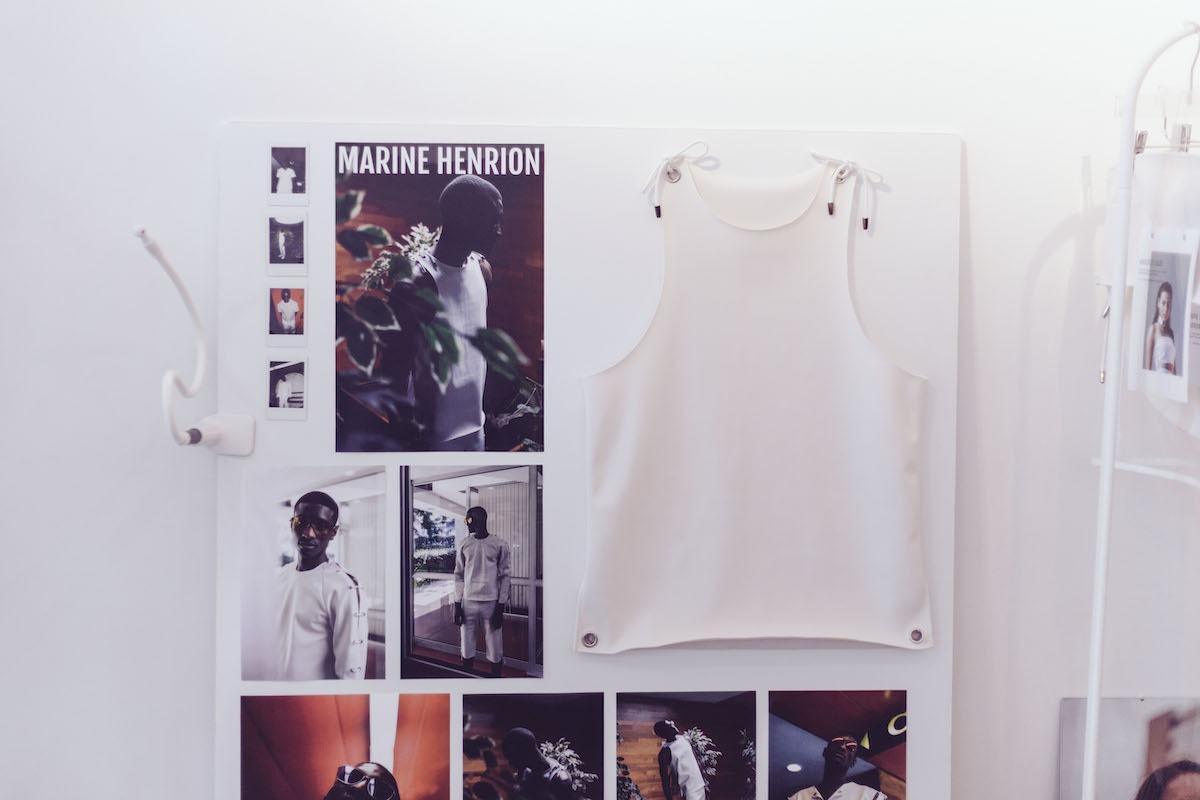 MARINE HENRION ® | Site Officiel Koddroom - Juin 2017