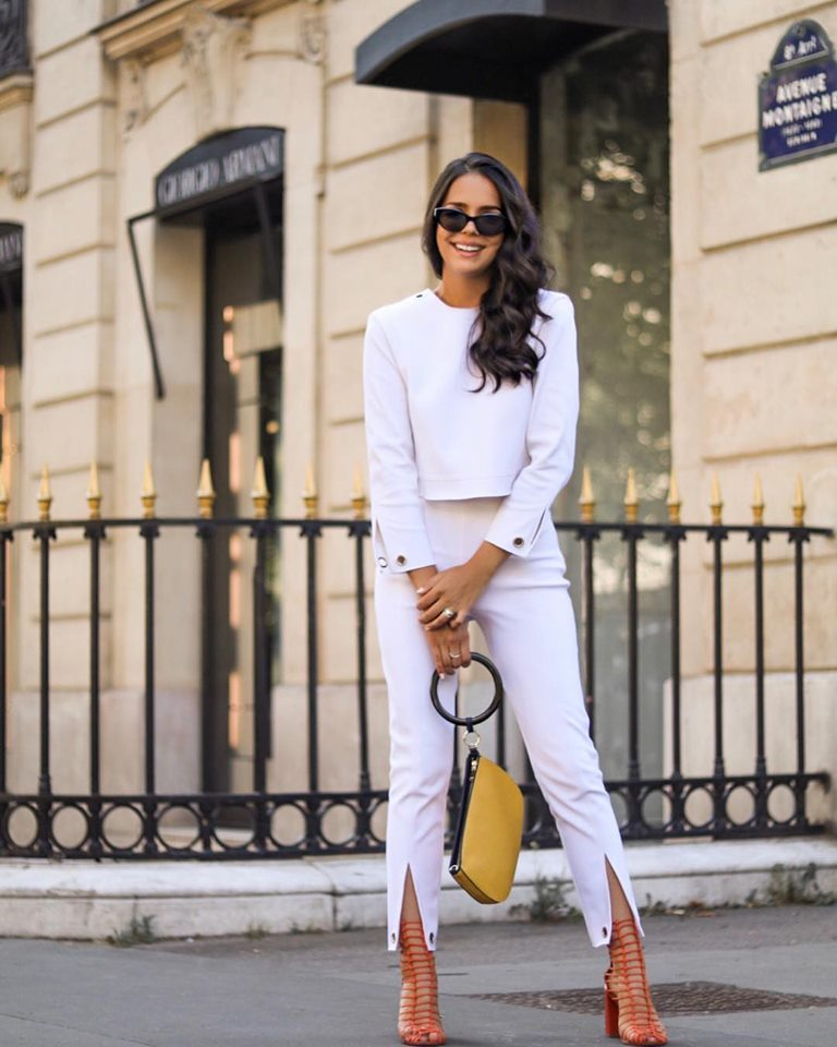 MARINE HENRION ® | Site Officiel | Créatrice de mode futuriste @babithome