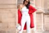 MARINE HENRION ® | Official Site | Futuristic fashion designer @aliachergui