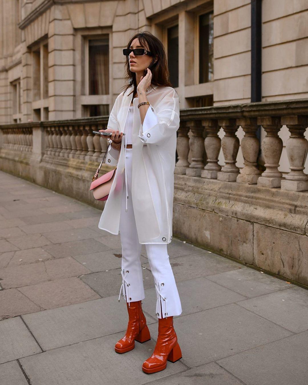 MARINE HENRION ® | Site Officiel | Créatrice française à la mode éthique et minimaliste @laugh_of_artist