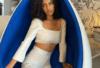 MARINE HENRION ® | Site Officiel ELLE Bulgaria - 2020