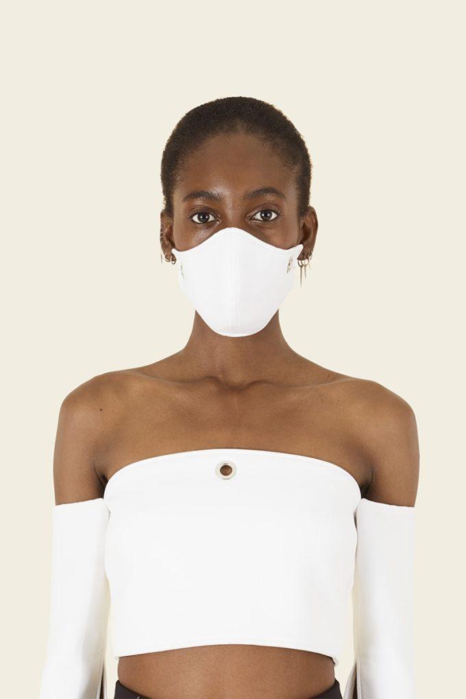 MARINE HENRION ® | Site Officiel  A propos de nos masques