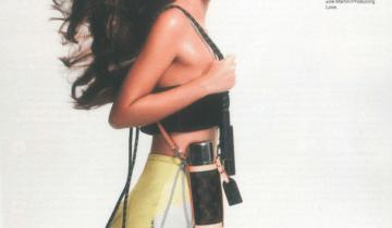 MARINE HENRION ® | Site Officiel Marie Claire