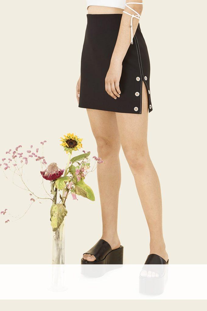 Shorts & jupes