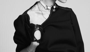 """MARINE HENRION ®   Site Officiel """"Frivolous Delicacy"""" by Anais Novembre"""