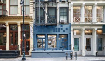 MARINE HENRION ® | Site Officiel BONJOUR NYC !!??
